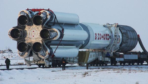 russian space program - photo #11